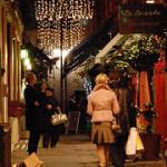 Kvinnor 3 ggr mer stressade än män av julshopping
