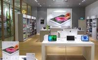 mstore säljer Apple-datorer etc. i Västerås