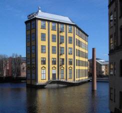 öppettider norrköping centrum