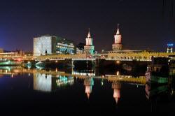 Berlin nattetid