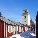 Shopping i Luleå – guide till köpcentrum och bra butiker, öppettider, med mera