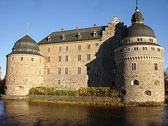 Slottet i Örebro