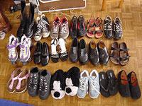 Skor för alla