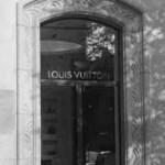 Louis Vuitton butik i Stockholm  – exklusiva väskor och accessoarer