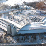 Arlandastad – Eurostop köpcentrum och Motortown