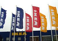 IKEA på Barkarby Handelsplats
