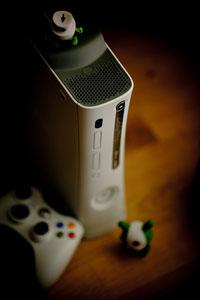 Xbox 360 tv-spel av Microsoft