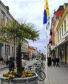 Centrum i Nyköping