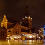 Sugen på att besöka en riktig julmarknad? De bästa julmarknaderna i Europa 2016