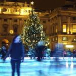 Nu är det läge för att julshoppa i London – men det finns alternativ