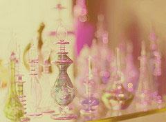Parfym är en storsäljare på nätet