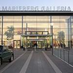 Marieberg galleria i Örebro -alla affärer, öppettider, etc.