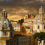 Shoppa i Rom – guide till marknader, mode, butiker i Italiens huvudstad