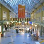 Solna Centrum – över 100 butiker och generösa öppettider