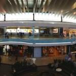 Täby Centrum – över 160 butiker och utnämnt till Stockholms bästa köpcentrum – öppettider, etc