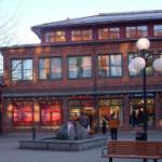 Lidingö Centrum – alla butiker och öppettider