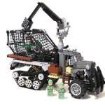 Köpa Lego på nätet- butikerna där du hittar billig Lego online