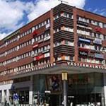 Västermalmsgallerian på Kungsholmen – info med butiker och öppettider