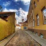 Shoppa i Vilnius – Europas billigaste huvudstad