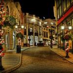 Världens dyraste butik ligger i Beverly Hills, Los Angeles
