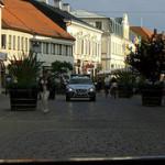 Shoppa i Ystad – butiker och öppettider, etc.