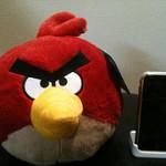 Gosedjur – gulla med Angry Birds|tips på butiker online med mjukisdjur