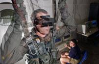 NASA använder VR-teknik