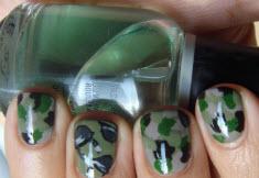 Army-naglar