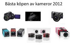 2012 bjuder på flertalet bra billiga digitalkameror