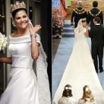 Brudklänningar – hitta din bröllopsklänning på nätet eller i butik