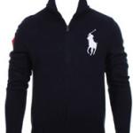 Ralph Lauren online i Sverige – skjortor, tröjor, kepsar, piké, etc.