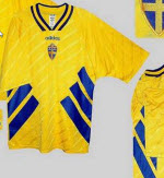 1994 fotbollslandslaget