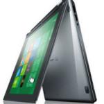 IdeaPad Yoga är Lenovos fräcka nya surfplatta – typ