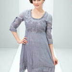 Cream kläder – feminina klänningar och andra romantiska damkläder från Danmark