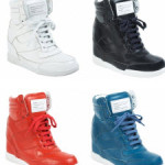 Färgglada sneakers av Marc by Marc Jacobs – den hetaste skotrenden?