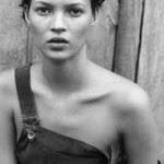 Kate Moss klassiska snickarbyxorna