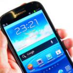 Samsung Galaxy S III – datum för release, pris och specifikationer