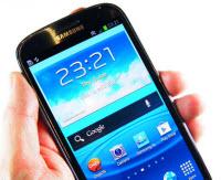 Samsungs nya mobil