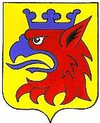 Skånes vapen