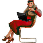 Modebloggar i Sverige – dåtid, nutid och framtid