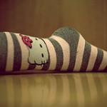Billiga och trendiga strumpor på nätet – Happy Socks etc