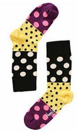 Modestrumpa från Happy Socks