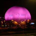 Globen shopping – info om butiker, öppettider, parkering, etc