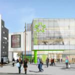 Allum köpcenter i Partille – butiker, öppettider och annan information
