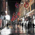 Biblioteksgatan – Stockholms mest exklusiva butiker hittas på denna gata och i Biblioteksstan