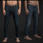 Jeans killar