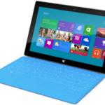 Microsoft Surface – pris och datum för release i USA respektive Sverige