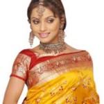 indisk Saris