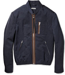 ACNE Cusack Navy