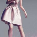 Candy Couture är på väg att bli riktigt trendigt dammode